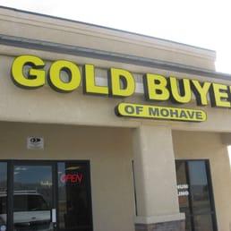 Gold Buyers Of Mohave Jewelry 4440 S Hwy 95 Fort