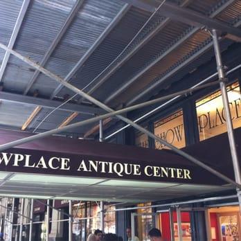 Showplace Antique Design Center 215 Photos 12 Reviews