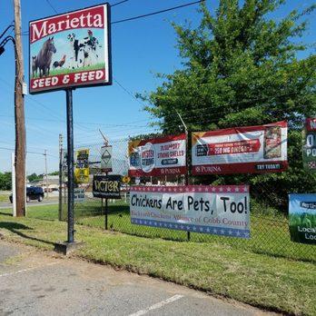 marietta seed feed 46 photos pet stores 1400 church st