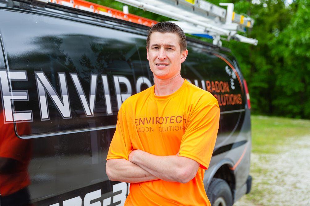 EnviroTech Radon Solutions: O Fallon, MO