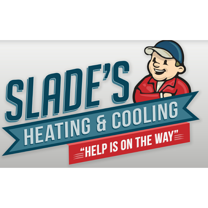 Slade's Heating And Cooling: Kinsey, AL