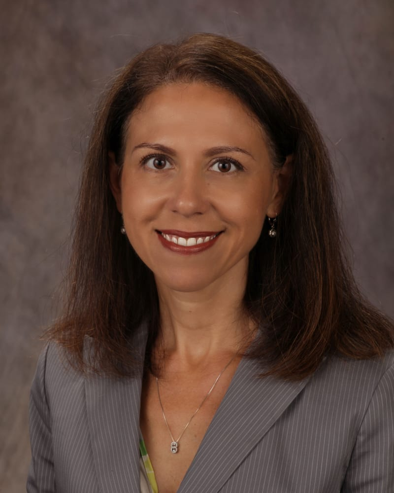 Anna B Mellor, MD