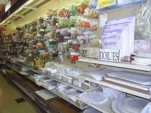 The Cake Shoppe: 5701 S Adams St, Bartonville, IL