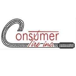 Consumer Tire: 216 Cherry Ave, Chardon, OH
