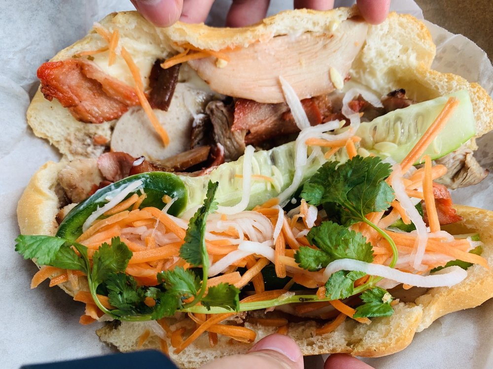 Food from Viet Sub