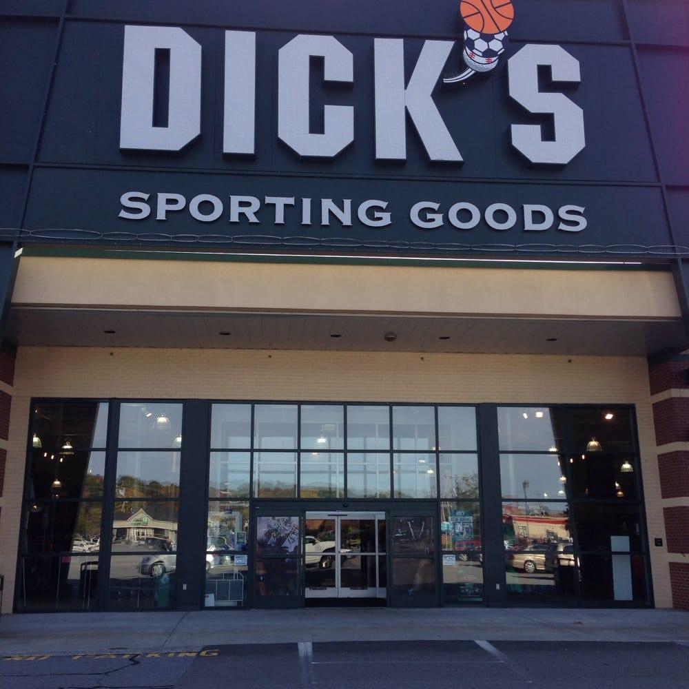 DICKS Sporting Goods - Morristown,