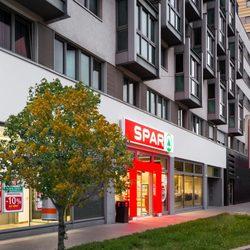 Spar - Grocery - Hetzendorfer Str  50, Meidling, Vienna