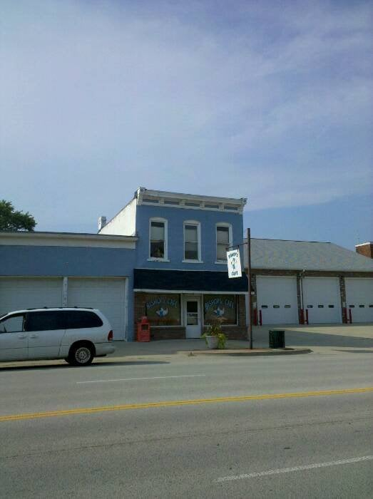 Country Kitchen: 710 Archer Ave, Marshall, IL