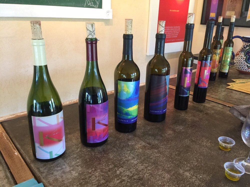 Carmody McKnight Estate Wines