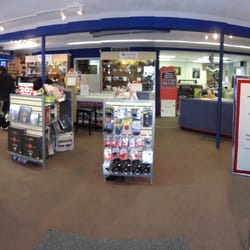 Cardinal Camera - CLOSED - Photography Stores & Services - 324 S ...