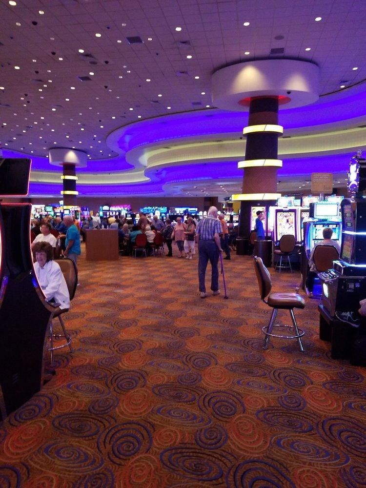 Jumer's Casino & Hotel: 777 Jumer Dr, Rock Island, IL