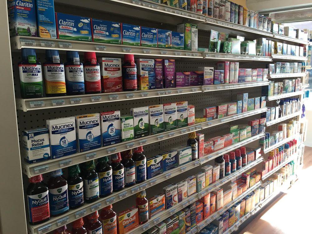 Franklin Rx Pharmacy: 98B N Franklin St, Hempstead, NY