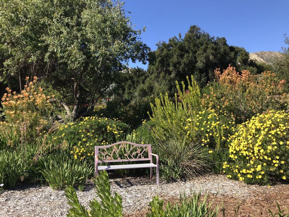 Taft Gardens & Nature Preserve