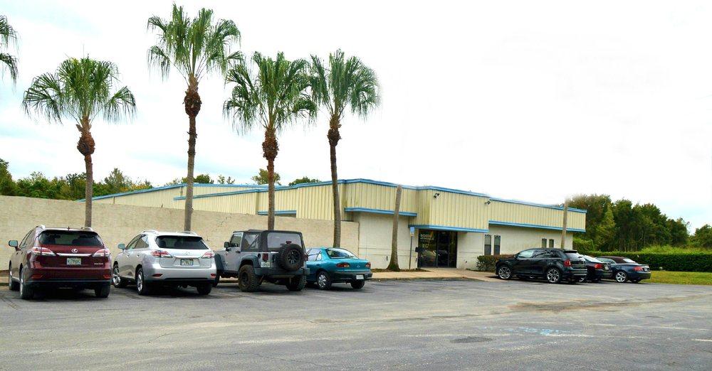 Woodall Auto Wholesale