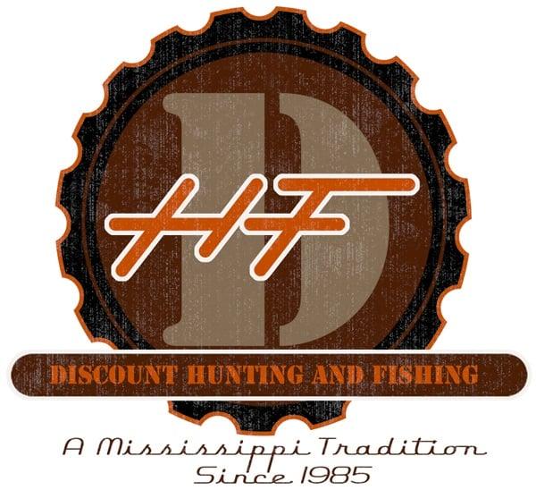 Discount Hunting & Fishing: 5497 Hwy 25, Flowood, MS