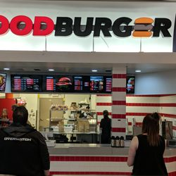 Photo Of Good Burger Boise Id United States