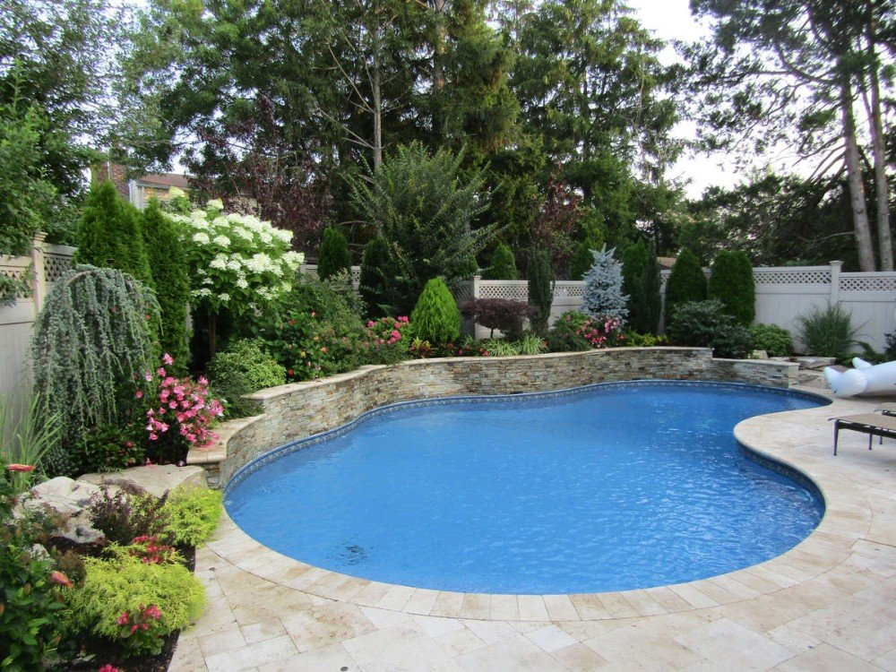 Paccione & Sons Landscaping: 27 Quebec Rd, Island Park, NY