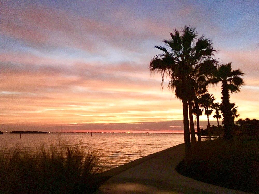 Bayfront Park : 4052 Gulf Of Mexico Dr, Longboat Key, FL