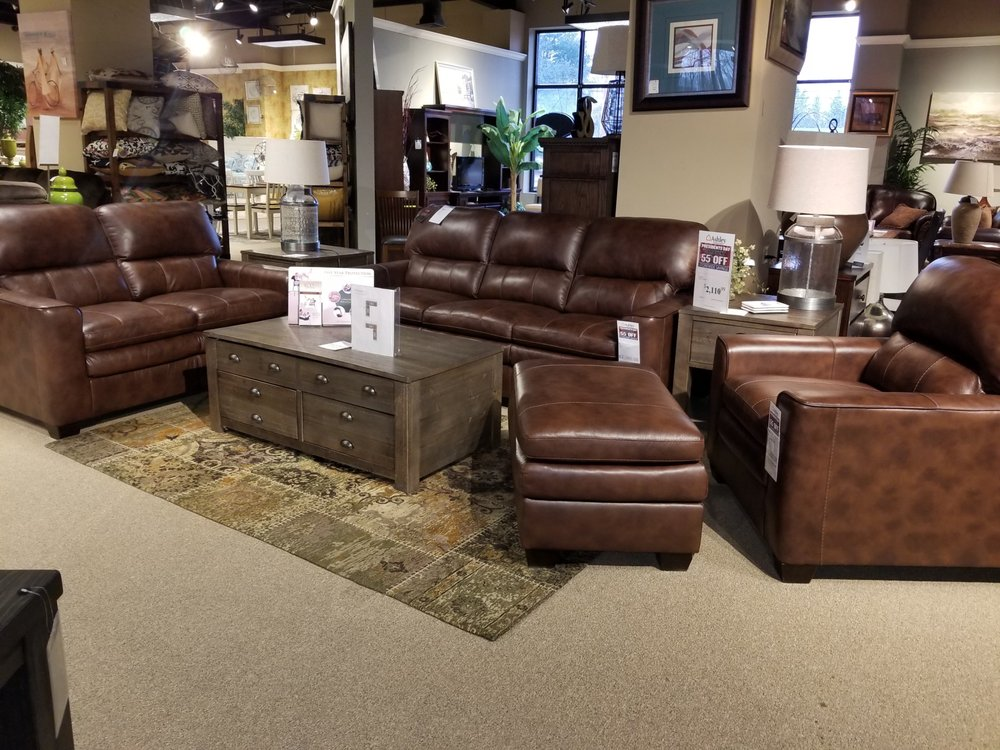 Ashley Furniture Homestore 21 Photos Furniture Stores