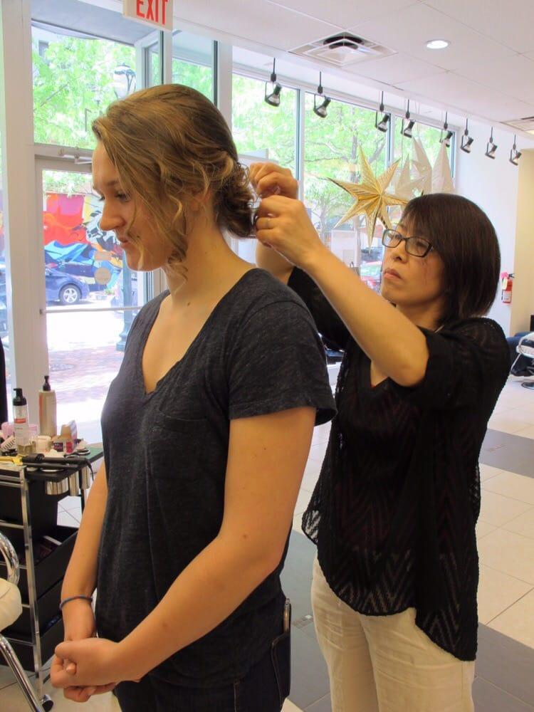 Hair Salons Near Rockville Hair Design Zone