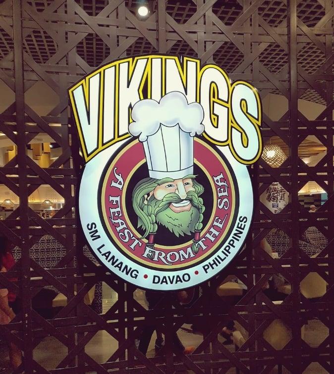 vikings sm lanang logo yelp