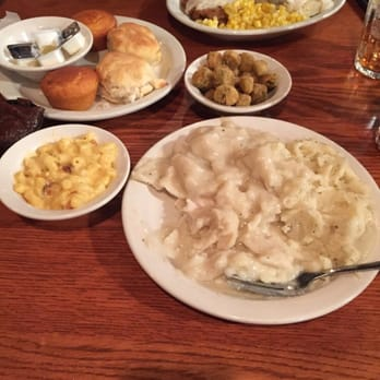 Cracker Barrel Old Country Store - 24 Photos & 25 Reviews ...