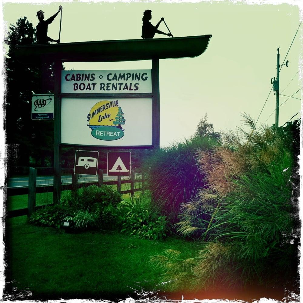 Photos For Summersville Lake Retreat Yelp