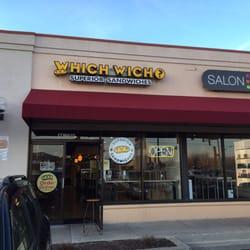 Which wich 30 foto e 83 recensioni panini sandwich for 17 w 350 22nd st oakbrook terrace il 60181
