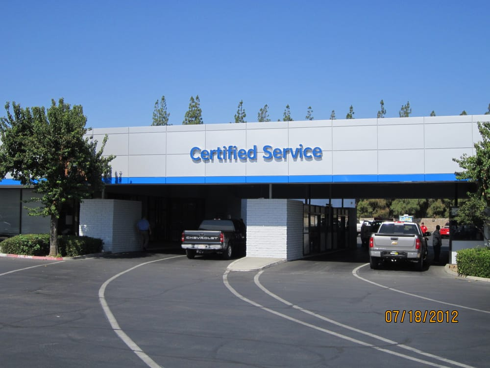 Car Dealerships In Fresno Ca >> Michael Chevrolet - 21 Photos & 91 Reviews - Car Dealers ...