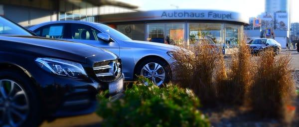 autohaus faupel car dealers u ere bayreuther str 128. Black Bedroom Furniture Sets. Home Design Ideas