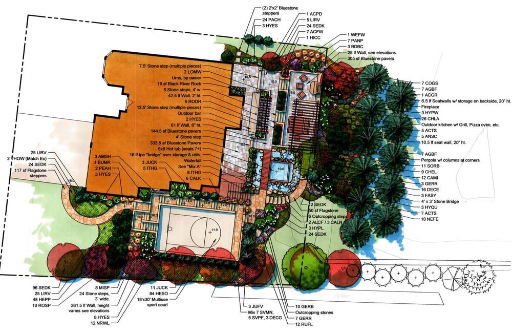 Olive Grove Landscaping: 42W430 Burlington Rd, Elgin, IL