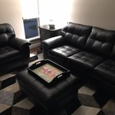 Photo Of Bobu0027s Discount Furniture   Manchester, MO, United States. Rug,  Couch