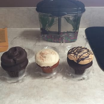 jj rockin cupcakes