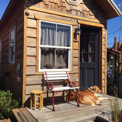tiny house reviews. Photo Of Caravan- The Tiny House Hotel - Portland, OR, United States Reviews L