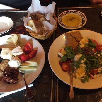 Chez lulu 109 photos 85 reviews french 1911 cahaba for Al tannour mediterranean cuisine menu