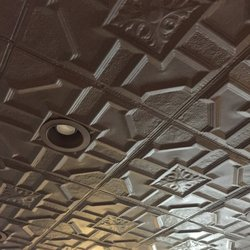 photo of american tin ceilings bradenton fl united states additional view of - Tin Ceilings
