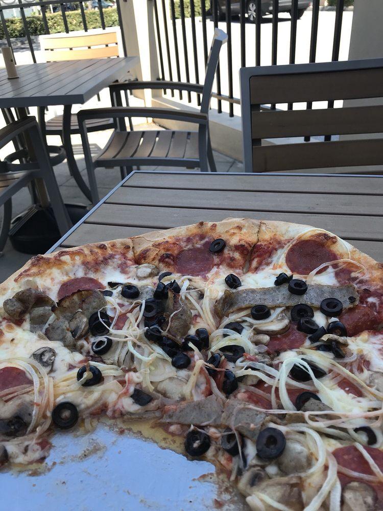 Rizzotto's Pizzeria: 11334 Seminole Blvd, Largo, FL
