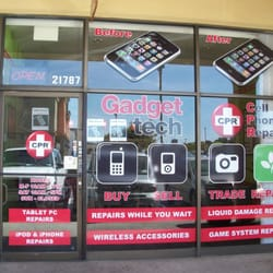 Iphone Repair Tulsa Woodland Hills Mall