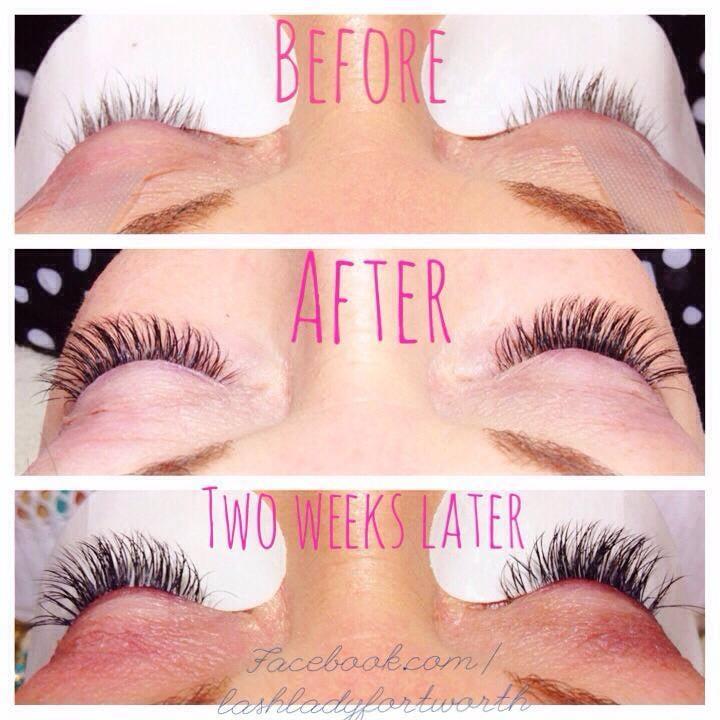 Volume Lashes Last Longer Than Classic Eyelash Extensions Because