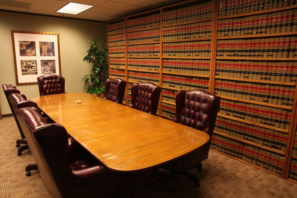 The Craighead Law Firm: 440 Louisiana St, Houston, TX