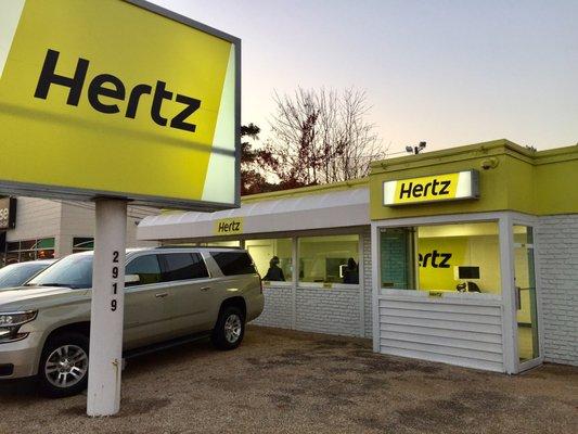 Hertz Rent A Car Raleigh Nc Airport