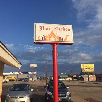Thai Kitchen - 12 Photos & 25 Reviews - Thai - 1602 Ave F NW ...