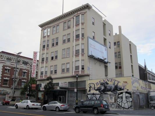 Photo Of Hotel Royan San Francisco Ca United States