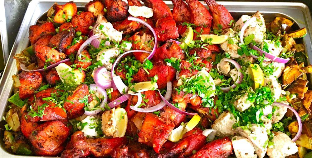 Ashoka indian cuisine 182 fotos y 129 rese as cocina for Ashoka indian cuisine