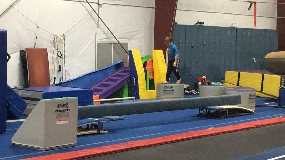Garlands Gymnastics: 8710 W Victoria Ave, Kennewick, WA