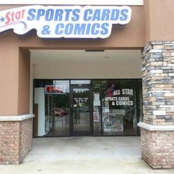 38aefd38ecef7d All Star Sportscards   Comics - Comic Books - 7241 NW 4th Blvd ...