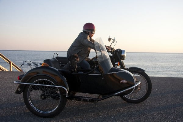 Cape Cod Vintage Sidecar tours - 2019 All You Need to Know