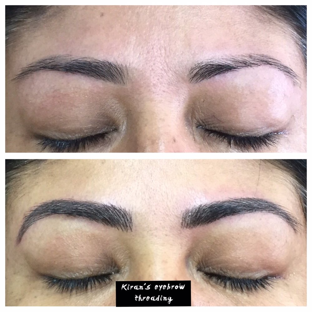 Kiran's Eyebrow Threading: 3135 S Florida Ave, Lakeland, FL
