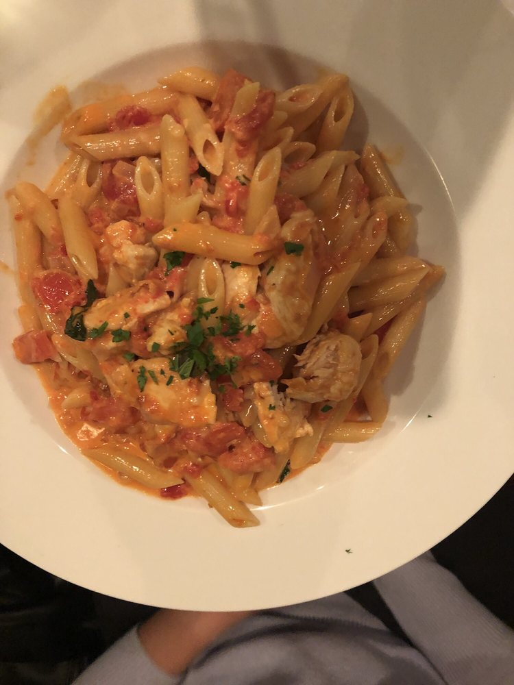 Mannino's Italian Bistro