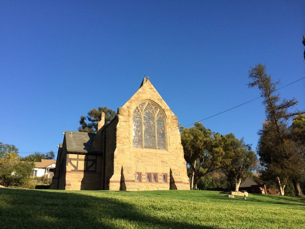 Photo of Church Of The Angels - Pasadena, CA, United States